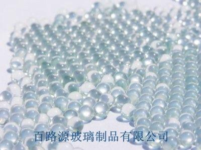 道路标线反光玻璃微珠