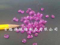 优质彩色玻璃微珠